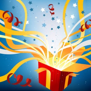 Opening the gift of feedback