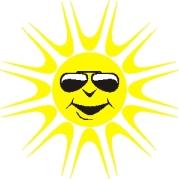 Sun, Sunshine!